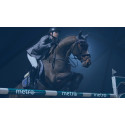 Metro tänder hopp & utlovar högt tempo under Sweden International Horse Show.