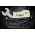 Har du tillräckligt med stöd i arbetsdagen?