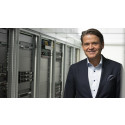 Martin Hogmalm, vd Pulsen Production AB