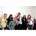 Beneficência Portuguesa de São Paulo transforma pacientes em comemoração ao Outubro Rosa