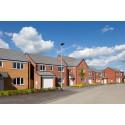 Britain's housing market will get off to slow start in 2017