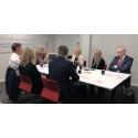 Politiker, näringsliv och akademi diskuterade faktaresistens och desinformation under Vetenskapsfestivalen