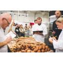 Nordens bästa bagar- och konditorlandslag utses på Kistamässan
