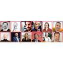 Vilket är Sveriges hetaste Startup-bolag? Den 21 september vet vi