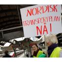 Grensekryssende relasjoner - nordiske transportløsninger med fokus på Trøndelag og Jämtland