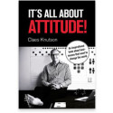 It´s all about attitude!