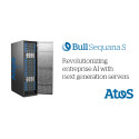 Atos revolutionizes enterprise AI with next generation servers