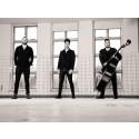 John Lindberg Trio hyllar Little Richard på nya dubbelsidiga singeln