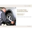 Wer im Reifen- und Kfz-Service den Kunden überzeugt