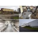 Pressinbjudan - Nyinvigning av Råberga vattenverk
