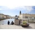 Lonely Planet rankar Göteborg som femma bland städer
