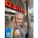 Svenskt rekord i crowdfunding! Carolina Klüft en av över 1.300 nya delägare.