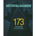 Ny bok om rättsfall inom entreprenad- och konsulträtt