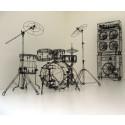 """""""The Band"""" av Thomas Raschke"""