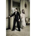 Tobias och Helena, ballroom dance, professionella dansare, medverkat i Let's dance