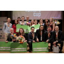 Venture Cup vinnarnas gemensamma nämnare - teknologi
