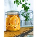 Fermentera mera: kombucha och syrade grönsaker.