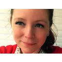 Sophie Sköld får 2017 års Elsa Swenson-stipendium