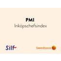 PMI steg till 65,2 i mars – Industrin avslutar kv.1 på högvarv