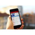 Travronden släpper app för resultatbevakning