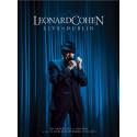 Leonard Cohen följer upp det nya albumet - släpper live-inspelning