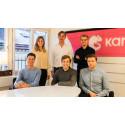 Avito-grundarna investerar i matsvinnstjänsten Karma