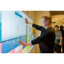 Neues Konferenzzentrum und interaktive Ausstellung