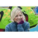 Martha Ehlin årets hedersmedlem i Livet som Gåva