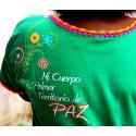 Kvinnor behövs i fredssamtalen i Colombia