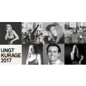 HÄR ÄR VINNARNA AV UNGT KURAGE 2017