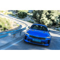 Fem stjärnor i Euro NCAP för Kia Stinger och Stonic