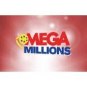 988 miljoner kr i jackpott på Megamillions