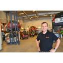Autoex i Trondheim: Vianors største verksted- oppkjøp i Norden hittil