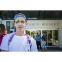 Øyafestivalen og Munchmuseet gir publikum samtidskunst