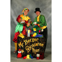 Mr Berger och Gycklaren Ann