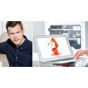 – 3D-printing gir uante muligheter