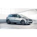 Euro NCAP 2015: ny Touran er den sikreste i klassen