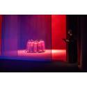 «Lass uns balancieren». ‹Herzschlag› – erste Premiere des Goetheanum-Eurythmie-Ensembles