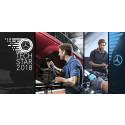 Mercedes inrättar svenskt stipendium för nya fordonstekniker från gymnasiet