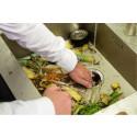 Matavfallskvarnar kan lösa bristen på biogas