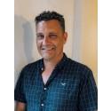 Jakob Risom ny presse- og kommunikationschef i Det Sociale Netværk/headspace Danmark