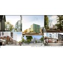 """Stadskärnan i fokus på fullspäckat """"öppet hus"""""""