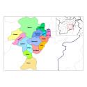 Afghanistan: Talibanerna tar över i hazarernas land - nytt folkmord hotar