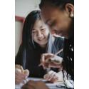 Betygsresultatet för niondeklassare i Angereds kommunala skolor är nu klart