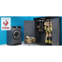 Räddningstjänsten - Tvätta larmställ och stationskläder separat