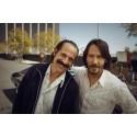 Keanu Reeves mukaan Viaplayn Swedish Dicks -sarjan kaartiin