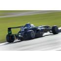 Dagens dubbel för Kimmy Larsson i Formel Renault 1,6