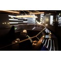 Selvkørende bil-simulator – Audi forsker i hvordan tiden bruges