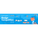 Designstudenter uppmanas revolutionera logistiken för e-handel i nya upplagan av Toyota Logistic Design Competition