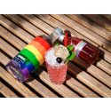Absolut Rescued Lycklig med Absolut Rainbow